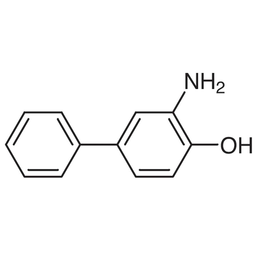 2-Amino-4-phenylphenol