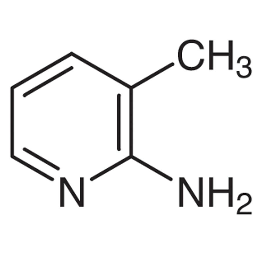 2-Amino-3-methylpyridine
