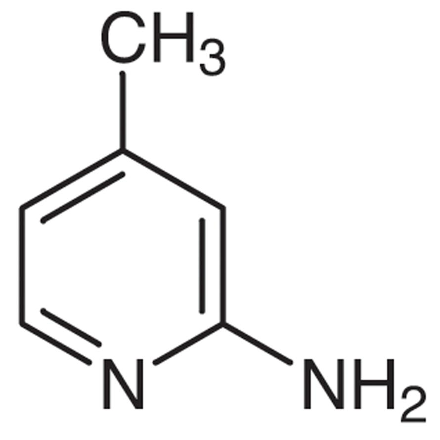2-Amino-4-methylpyridine