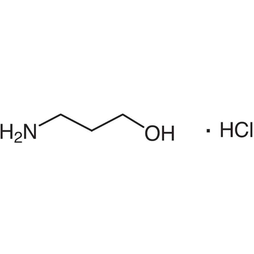 3-Amino-1-propanol Hydrochloride