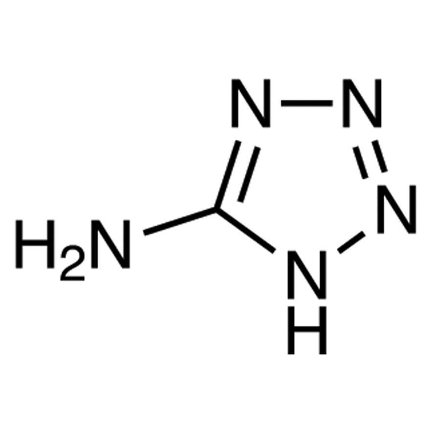5-Amino-1H-tetrazole