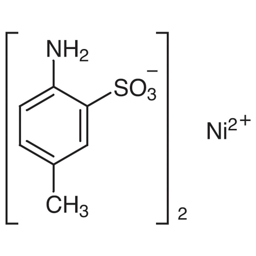 Nickel(II) 2-Amino-5-methylbenzenesulfonate