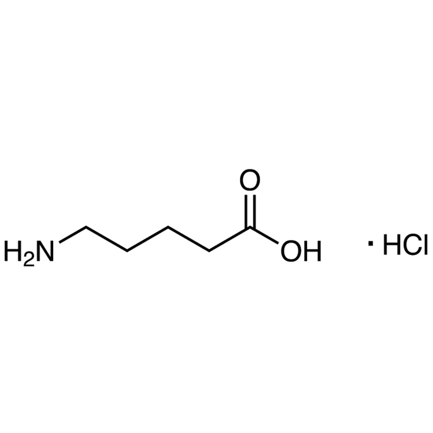 5-Aminovaleric Acid Hydrochloride (Low water content)