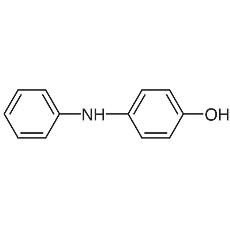 4-Hydroxydiphenylamine