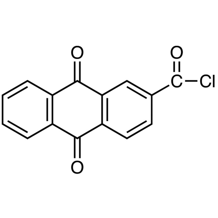 Anthraquinone-2-carbonyl Chloride
