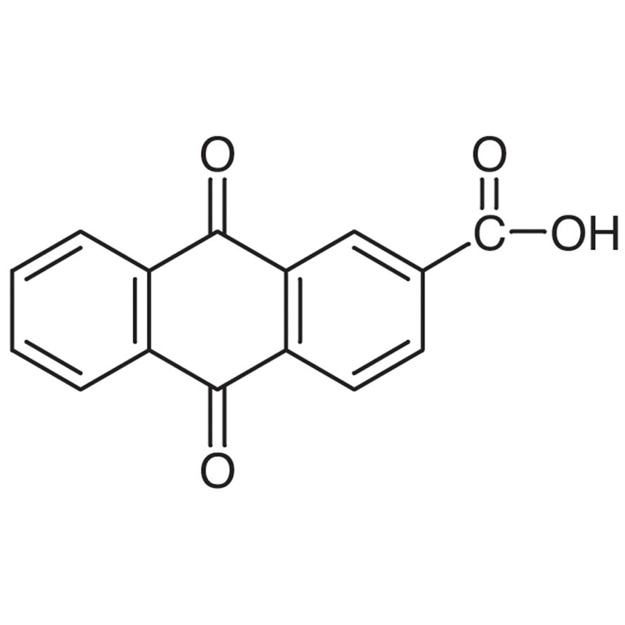 Anthraquinone-2-carboxylic Acid