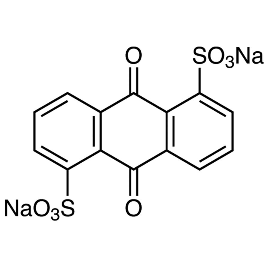 Anthraquinone-1,5-disulfonic Acid Disodium Salt