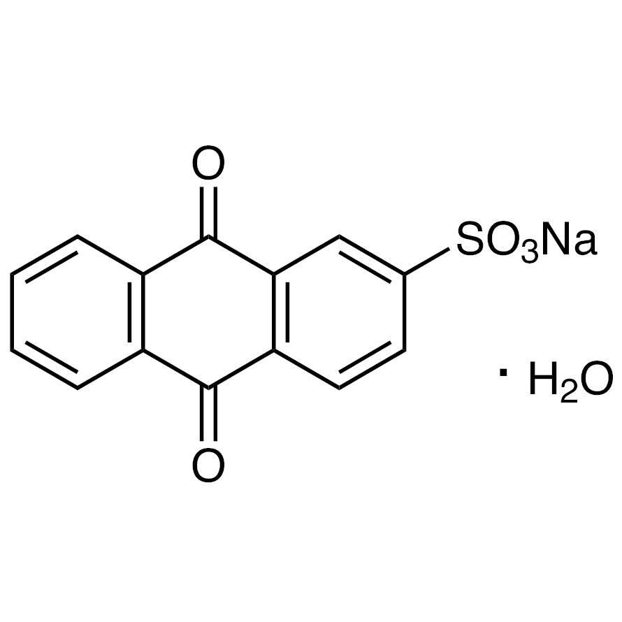 Sodium Anthraquinone-2-sulfonate Monohydrate