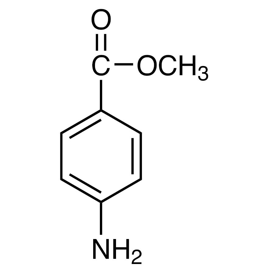 Methyl 4-Aminobenzoate