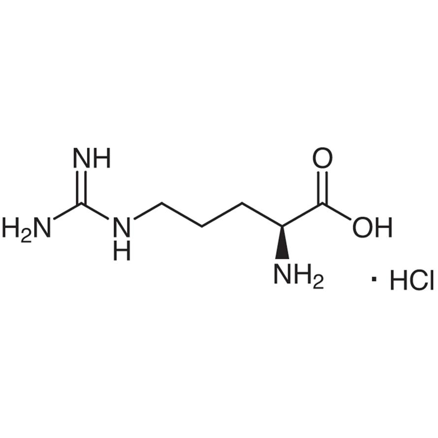 L-(+)-Arginine Hydrochloride