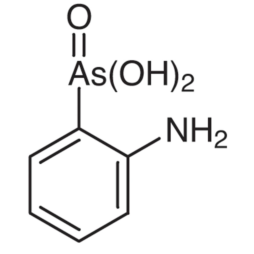 2-Aminophenylarsonic Acid