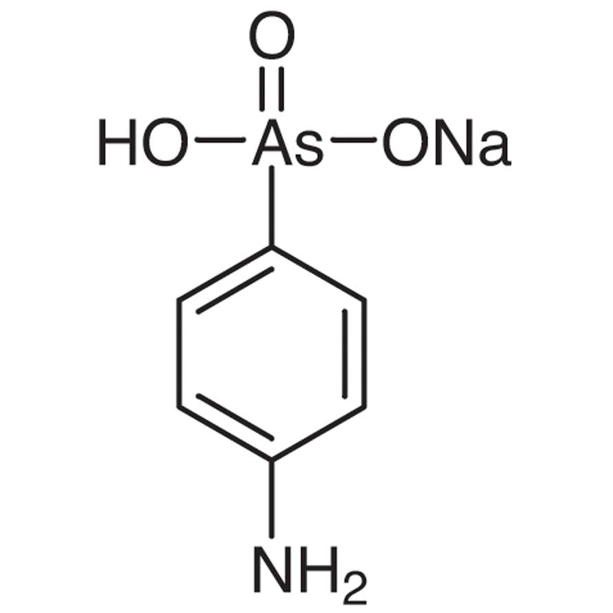 Sodium 4-Aminophenylarsonate