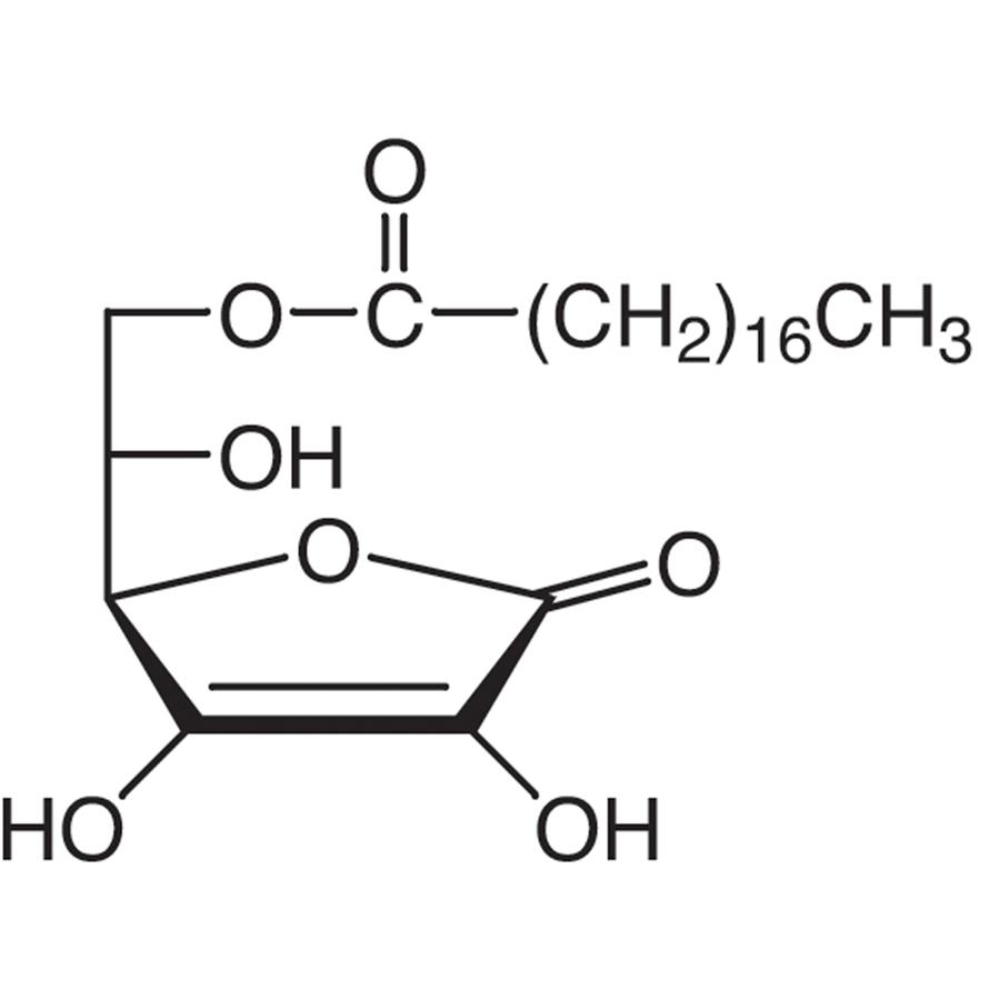 6-O-Stearoyl-L-ascorbic Acid