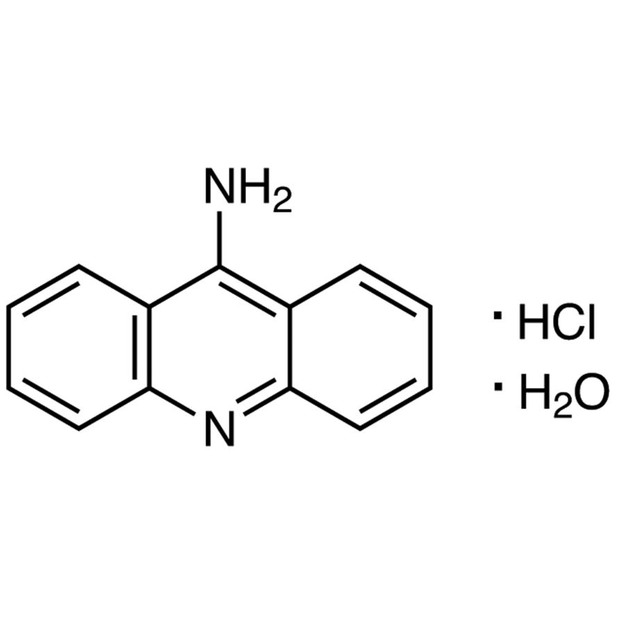 9-Aminoacridine Hydrochloride Monohydrate