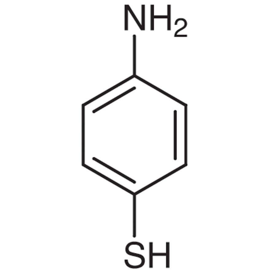 4-Aminobenzenethiol
