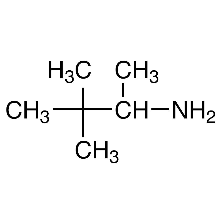 3,3-Dimethyl-2-butylamine