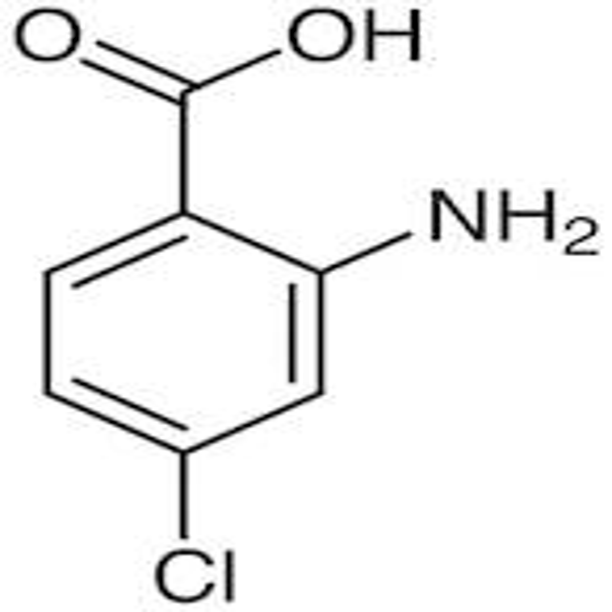 4-Chloroanthranilic Acid