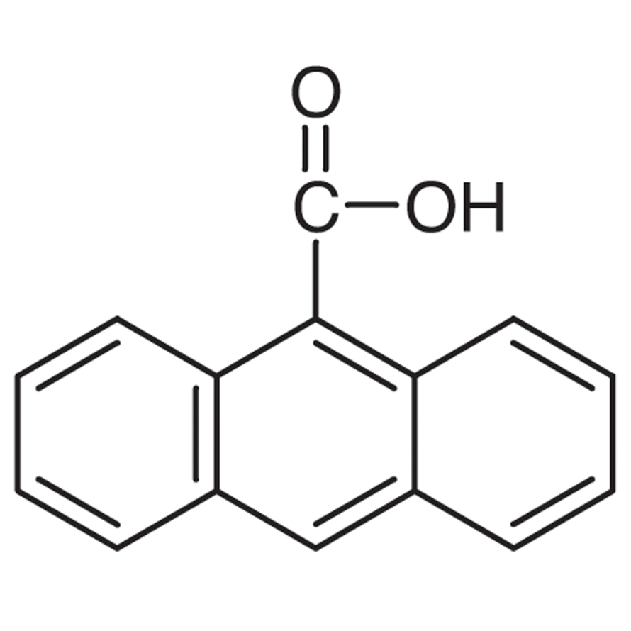 9-Anthracenecarboxylic Acid