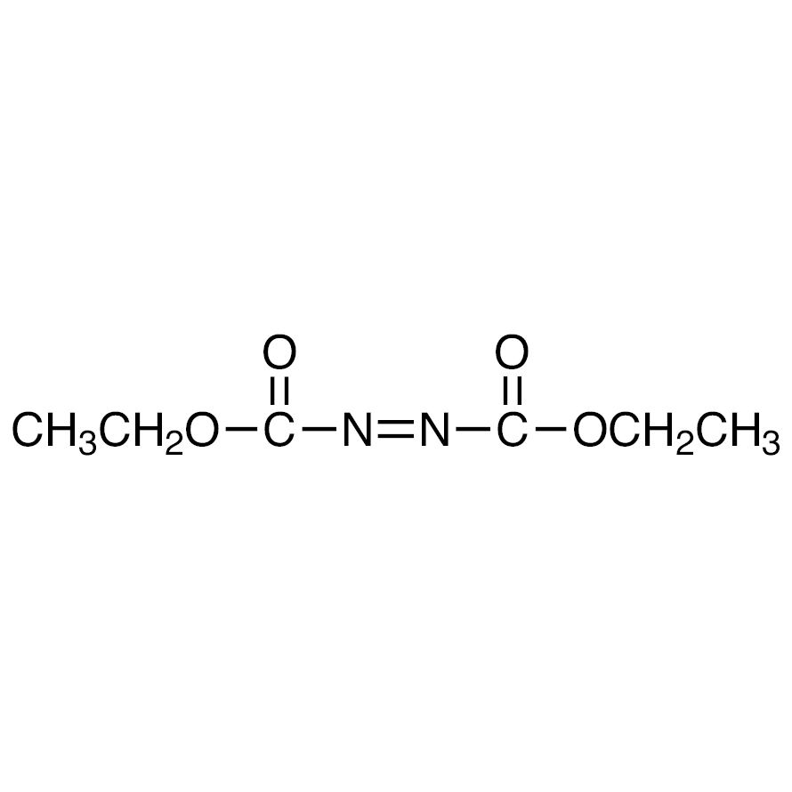 Diethyl Azodicarboxylate (40% in Toluene, ca. 2.2mol/L)