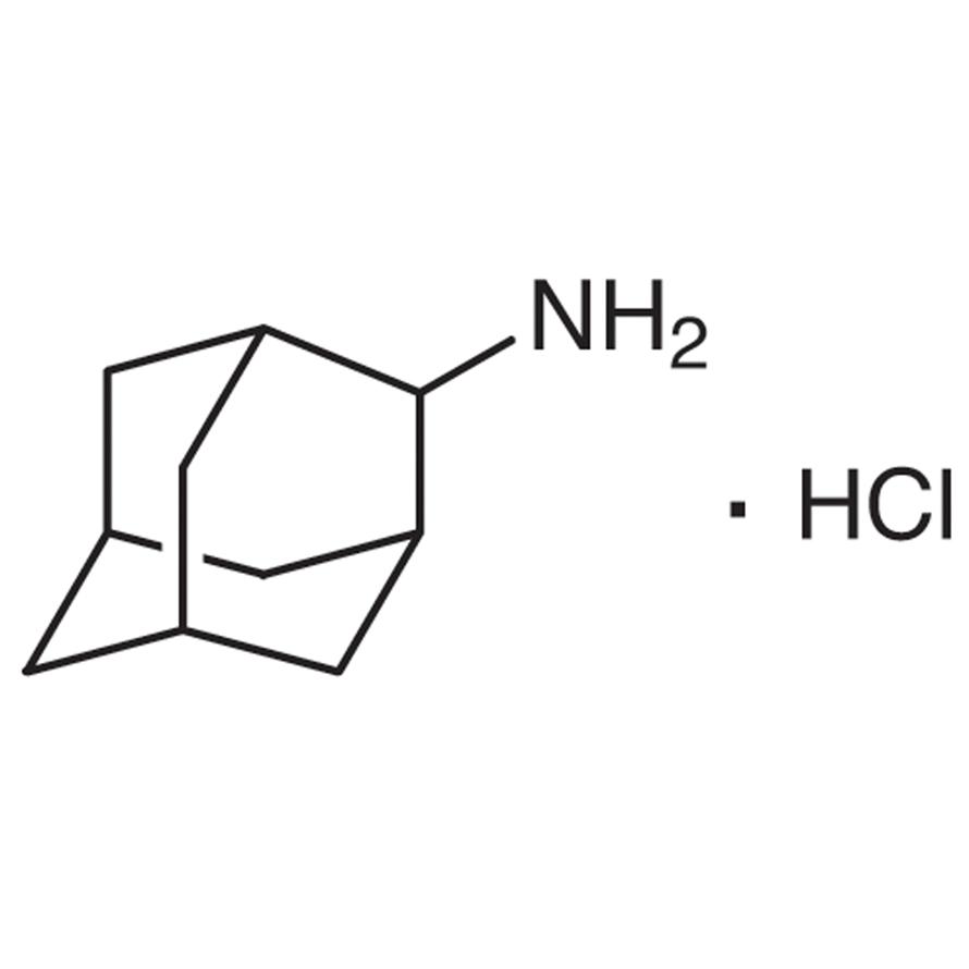 2-Adamantanamine Hydrochloride