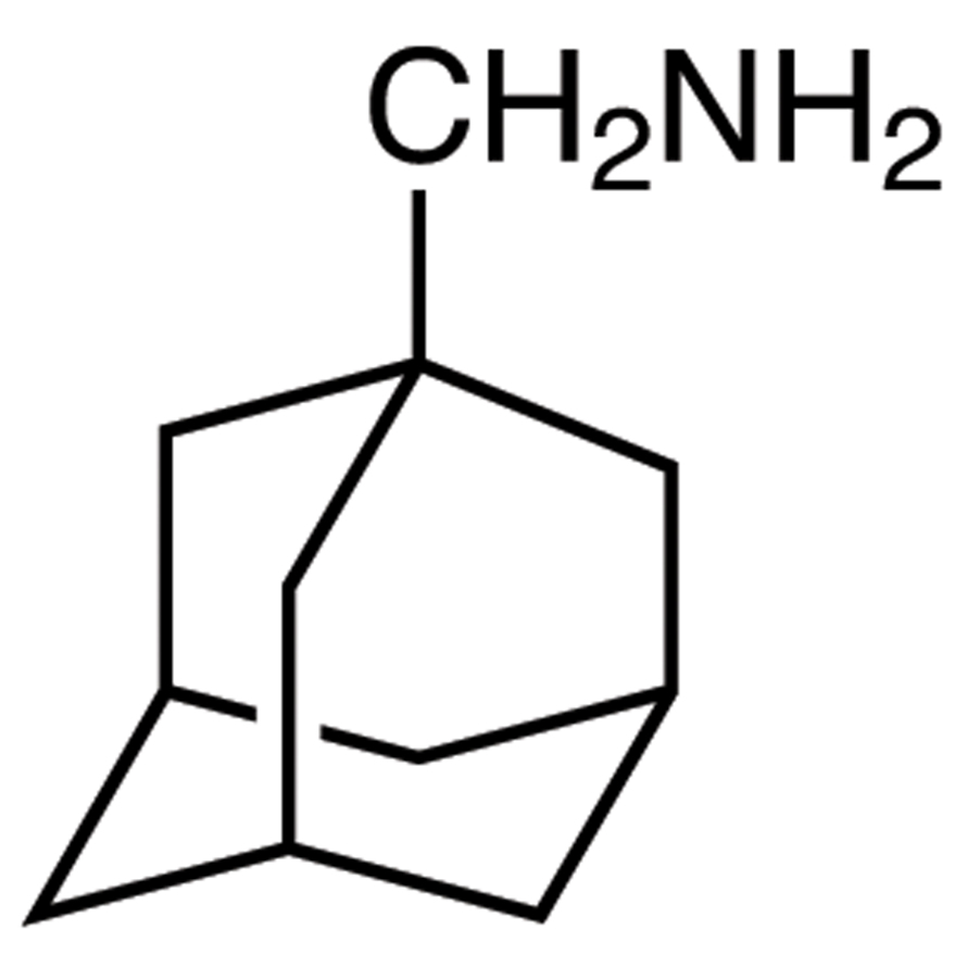 1-Adamantanemethylamine