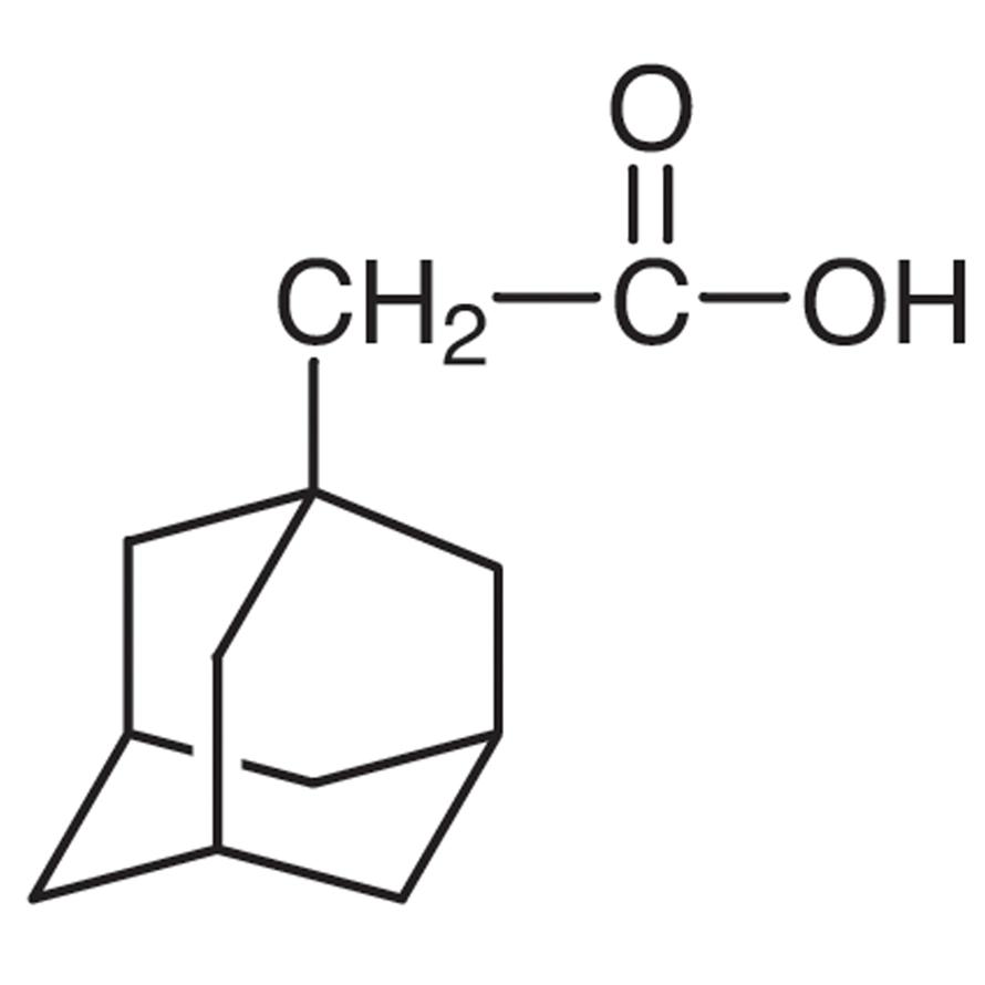 1-Adamantaneacetic Acid