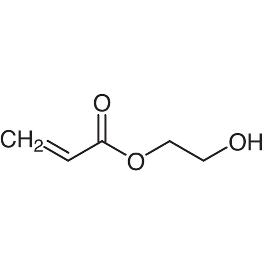 2-Hydroxyethyl Acrylate (stabilized with MEHQ)