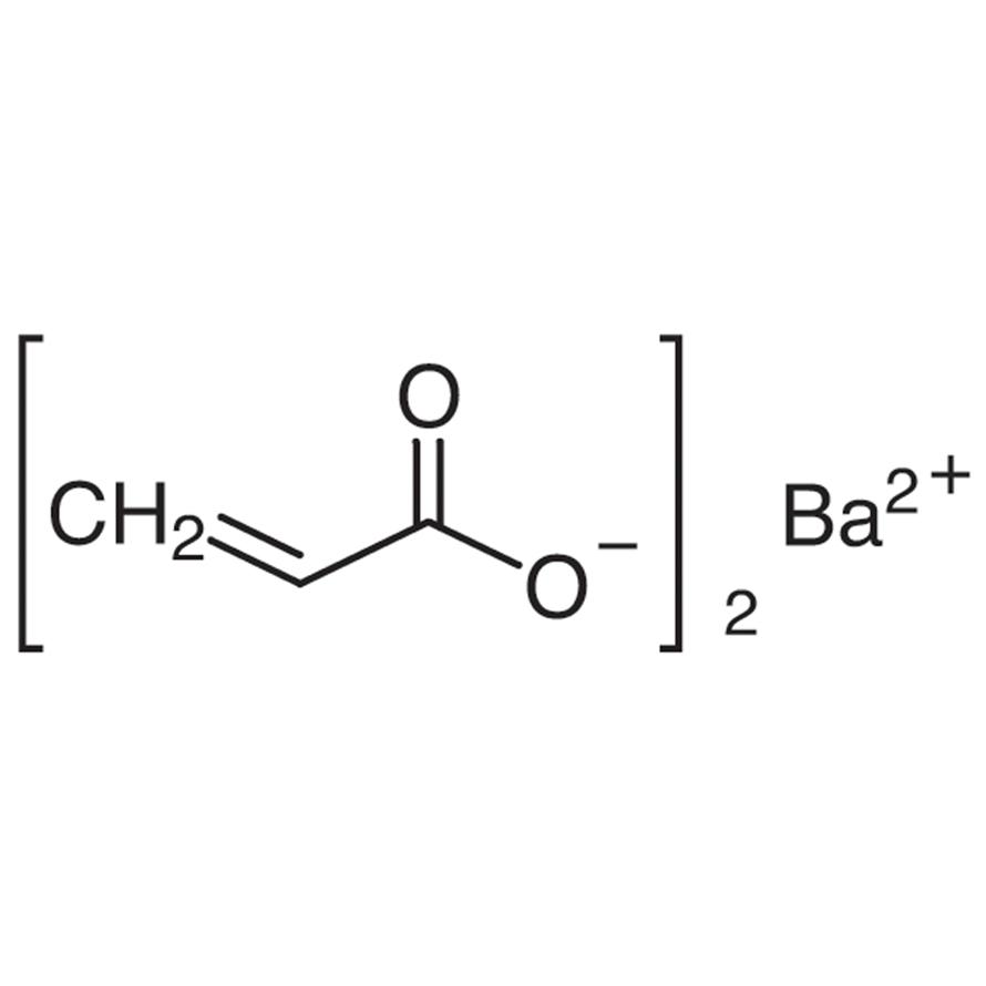 Barium Acrylate Monomer