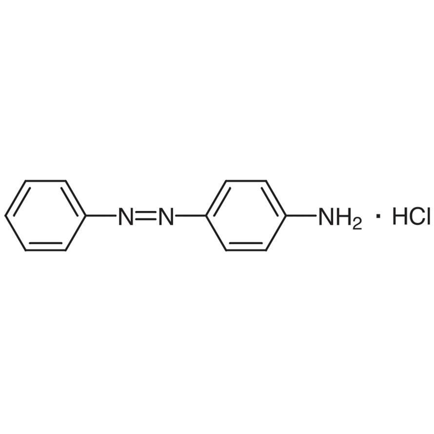 4-Aminoazobenzene Hydrochloride