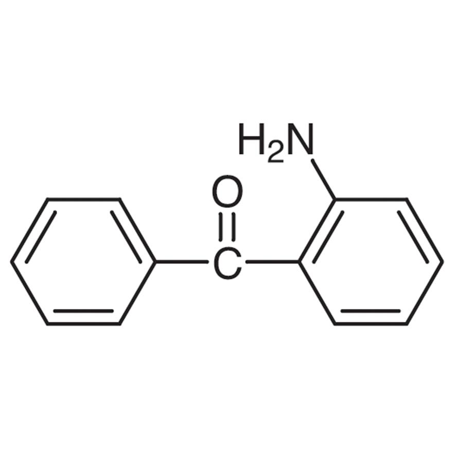 2-Aminobenzophenone