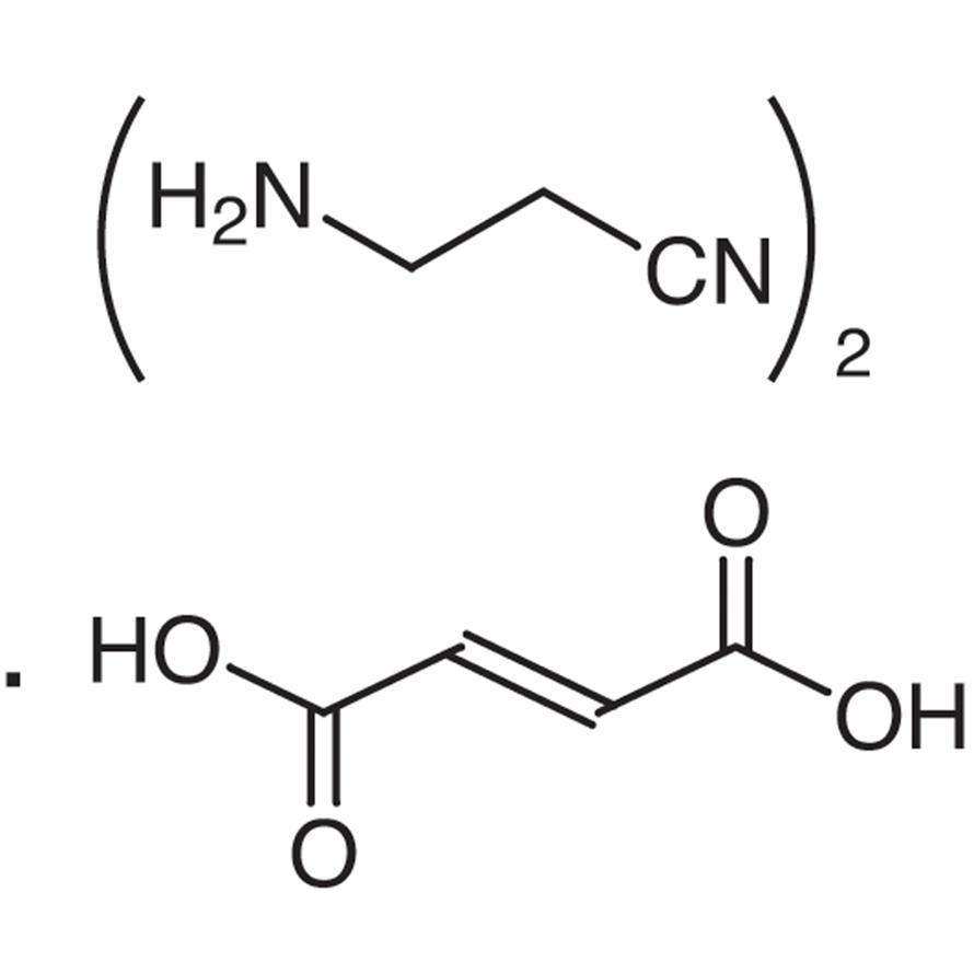 3-Aminopropionitrile Fumarate