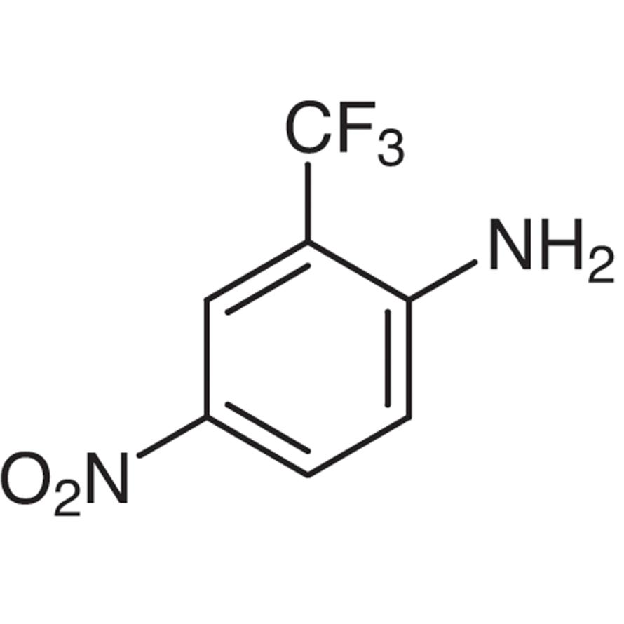 2-Amino-5-nitrobenzotrifluoride