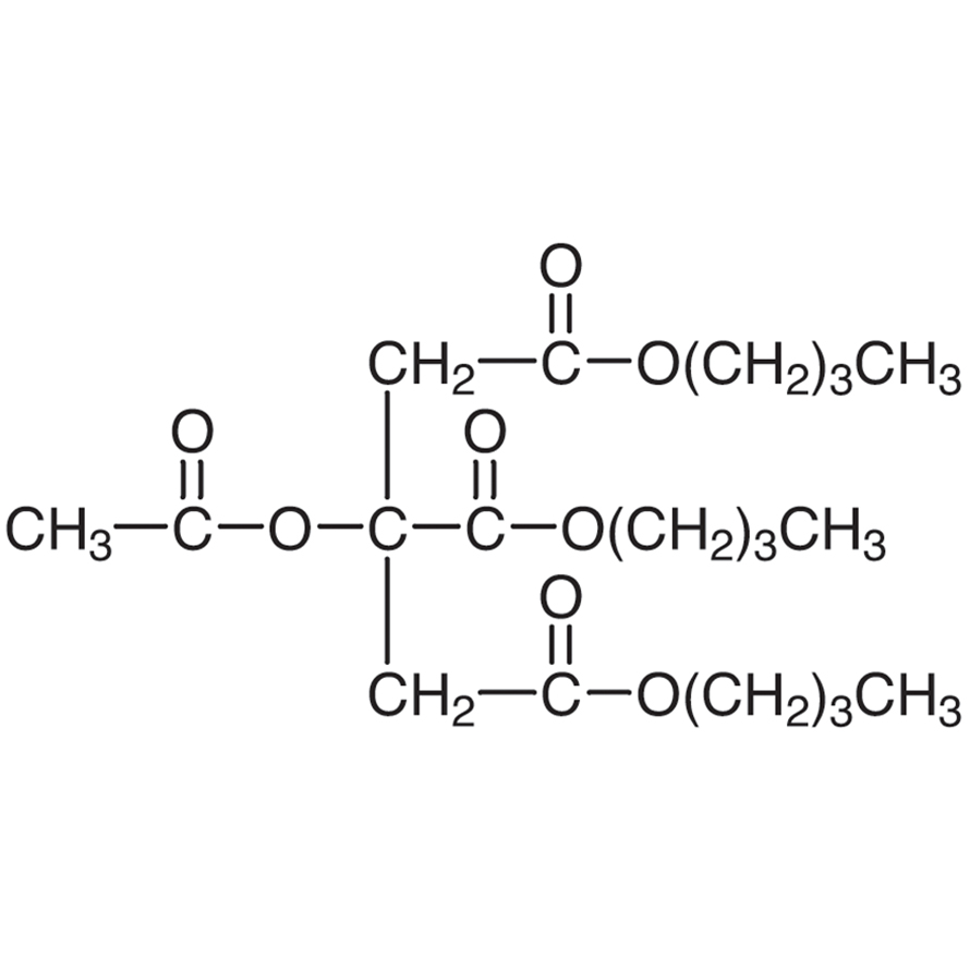 Tributyl O-Acetylcitrate