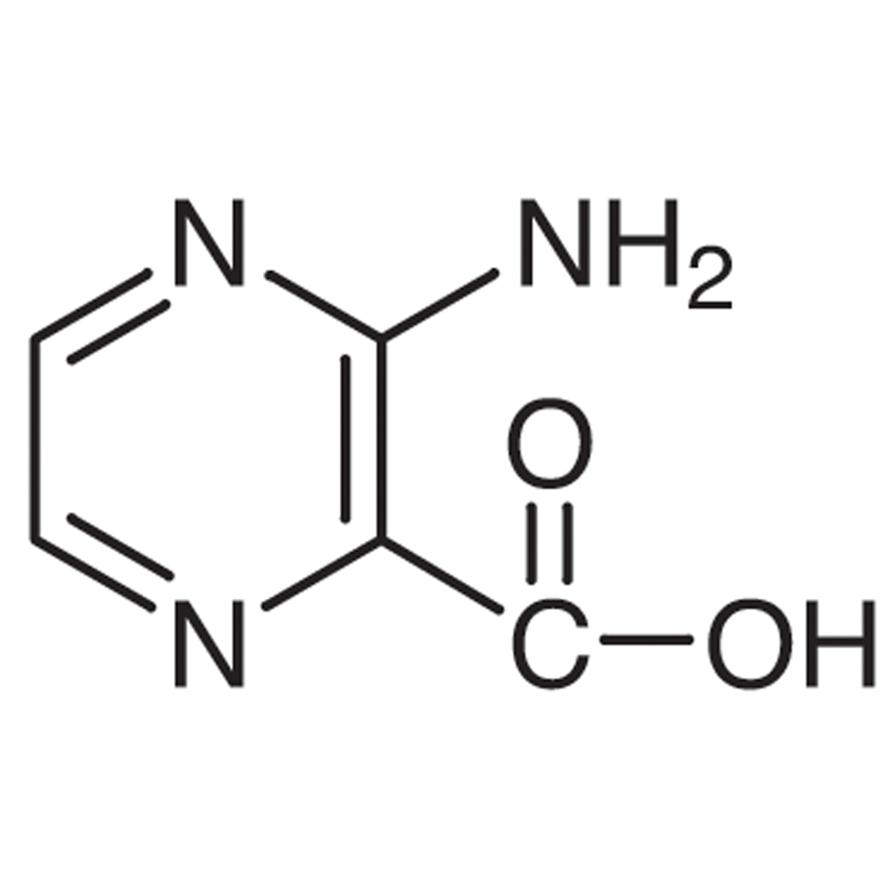 3-Aminopyrazine-2-carboxylic Acid