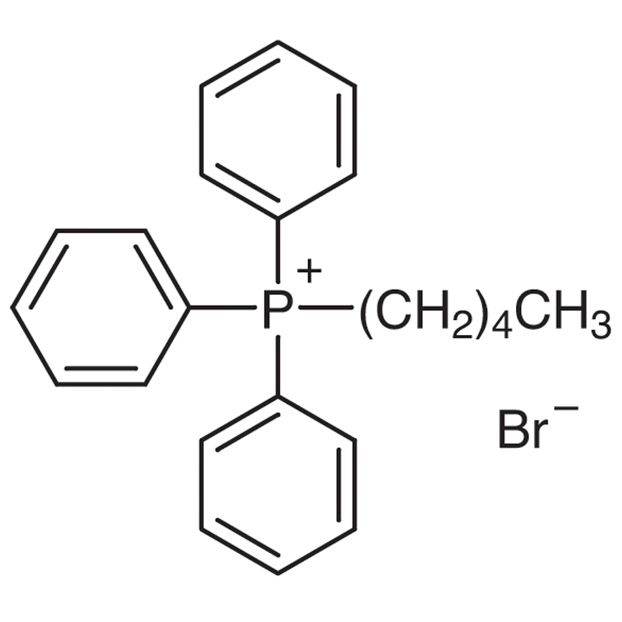 Amyltriphenylphosphonium Bromide