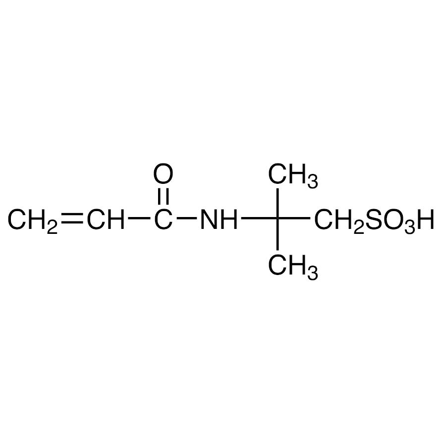 2-Acrylamido-2-methylpropanesulfonic Acid