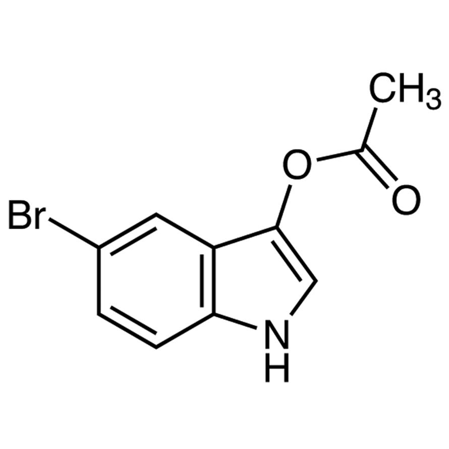 5-Bromoindoxyl Acetate