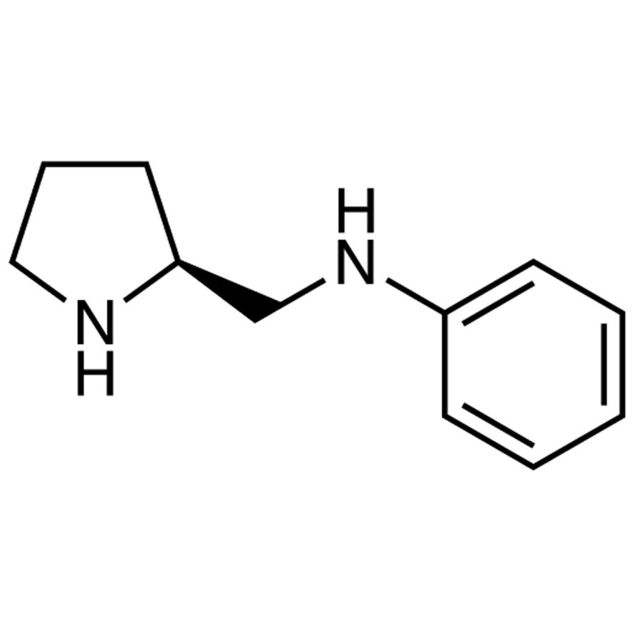 (S)-(+)-2-(Anilinomethyl)pyrrolidine