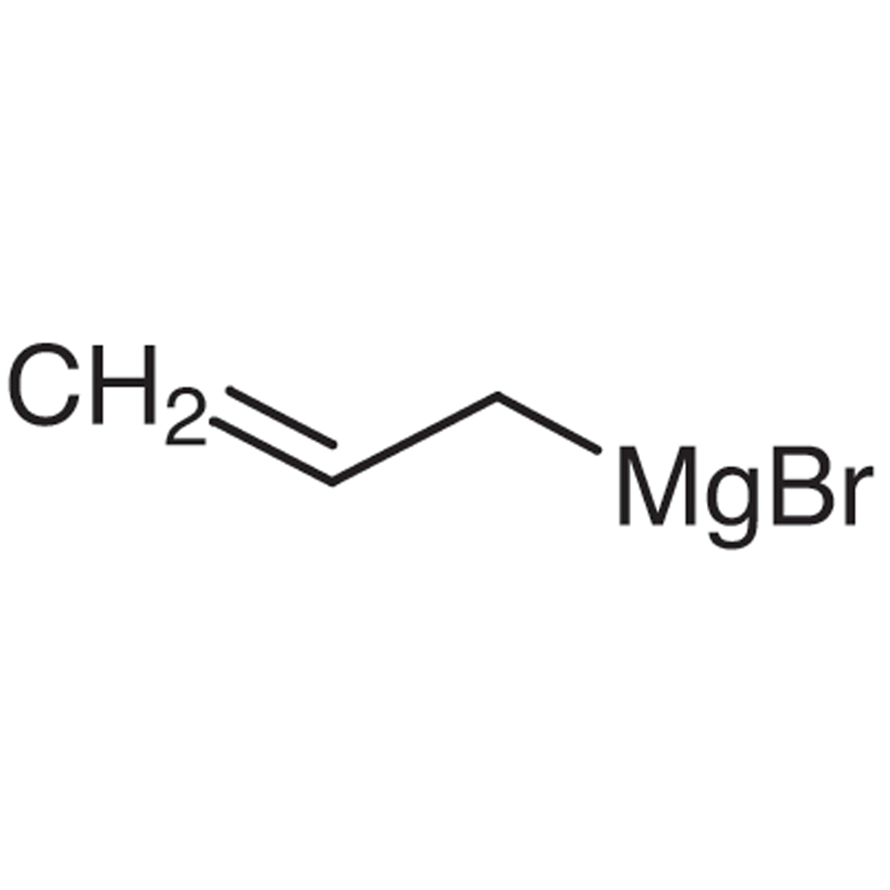 Allylmagnesium Bromide (ca. 13% in Ethyl Ether, ca. 0.7mol/L)