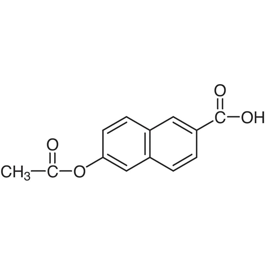 6-Acetoxy-2-naphthoic Acid