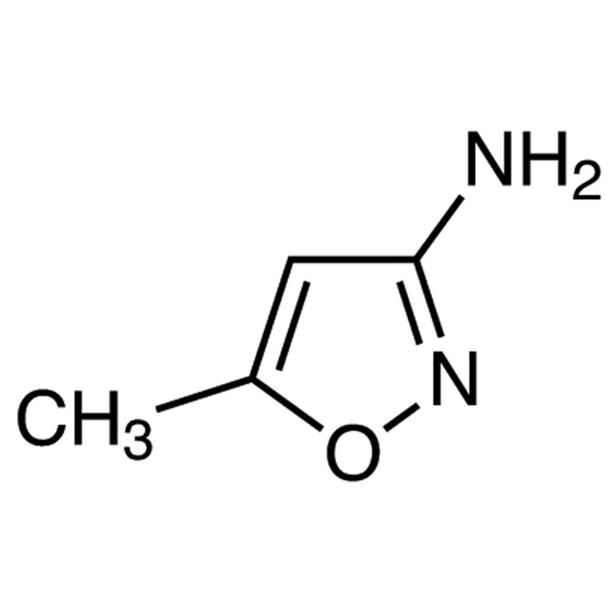 3-Amino-5-methylisoxazole