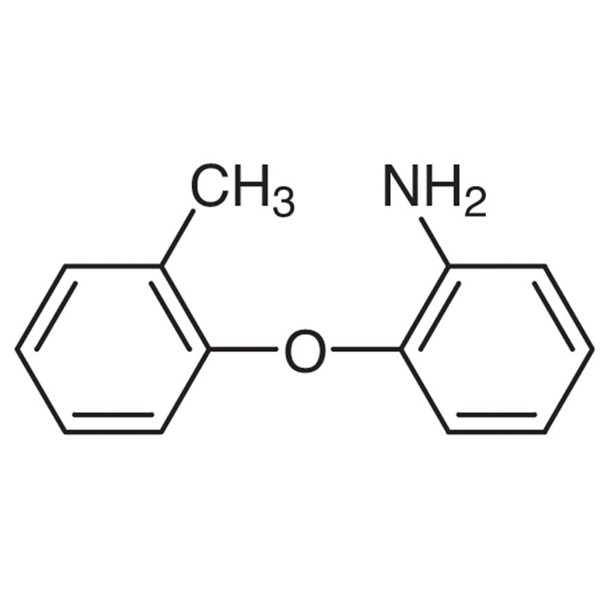2-Amino-2'-methyldiphenyl Ether