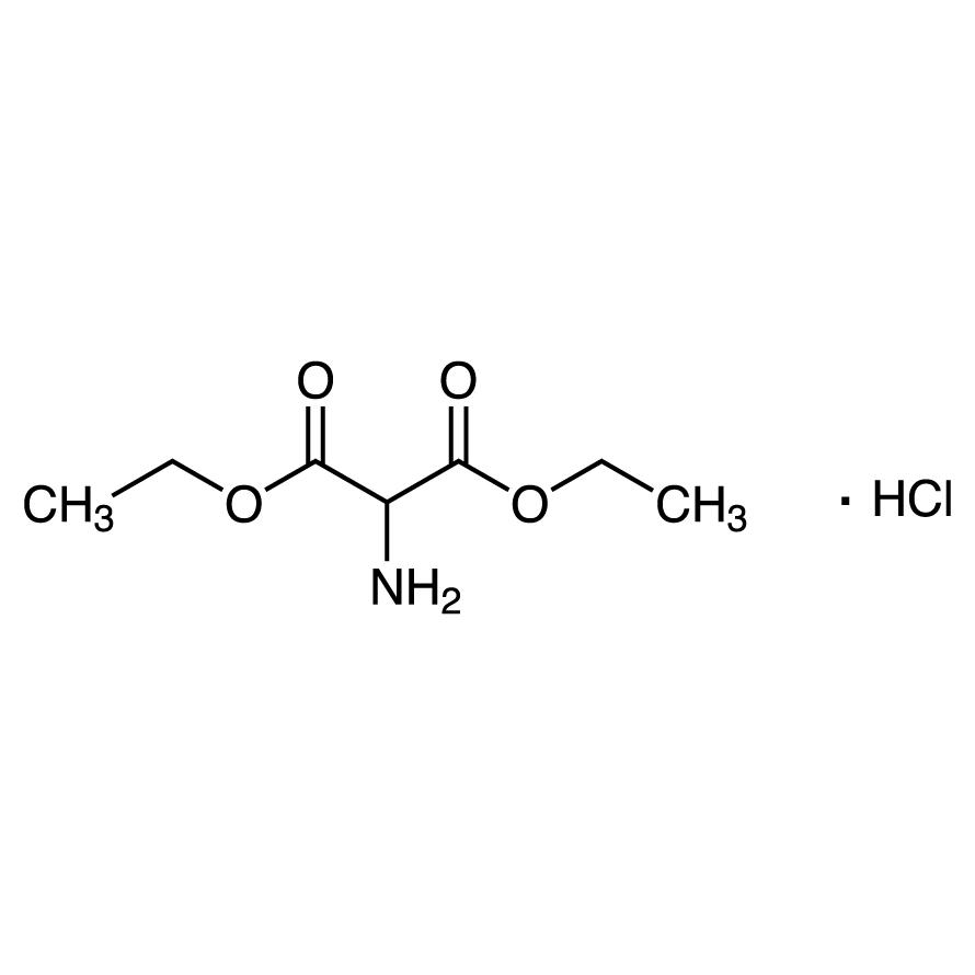 Diethyl Aminomalonate Hydrochloride