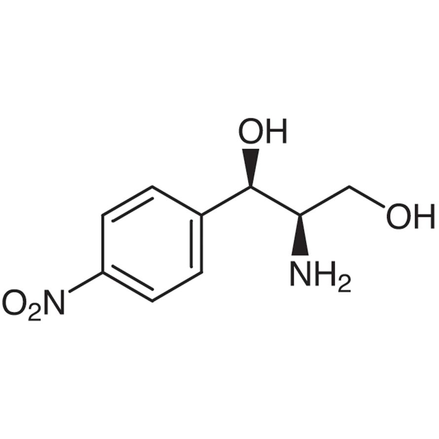 D-(-)-threo-2-Amino-1-(4-nitrophenyl)-1,3-propanediol