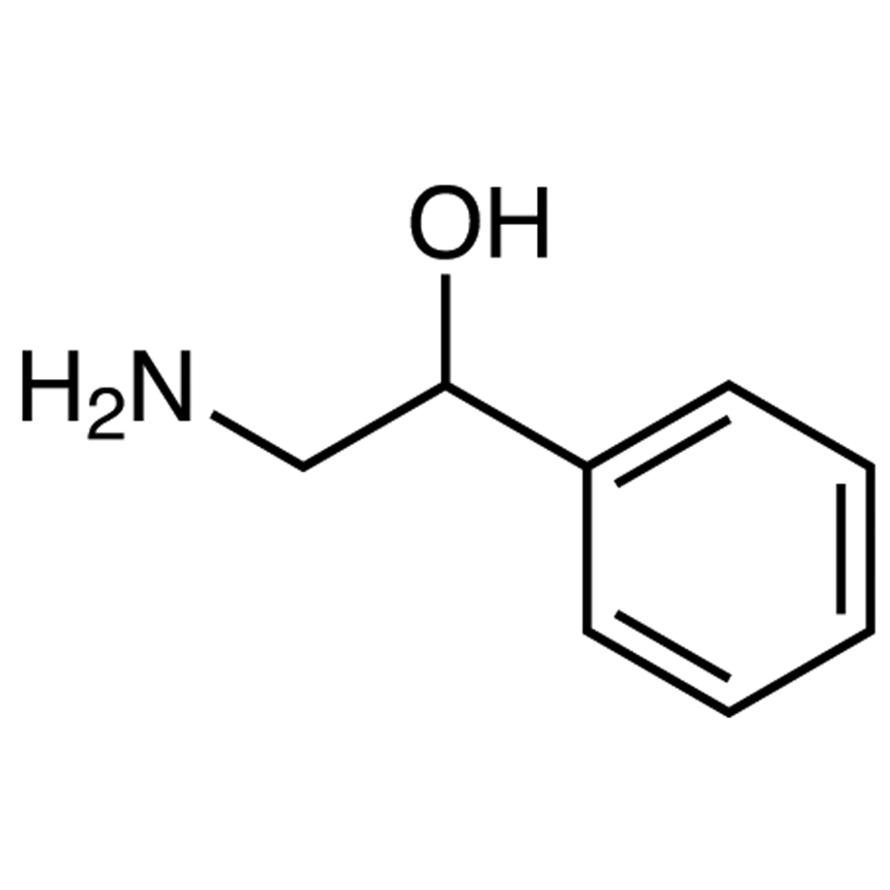 2-Amino-1-phenylethanol