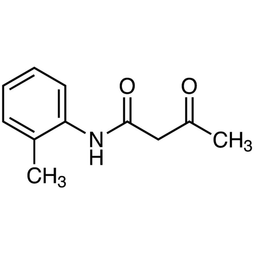 2'-Methylacetoacetanilide