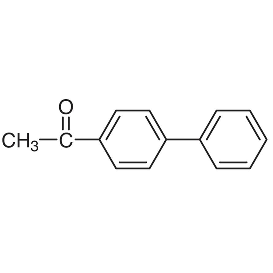 4-Acetylbiphenyl