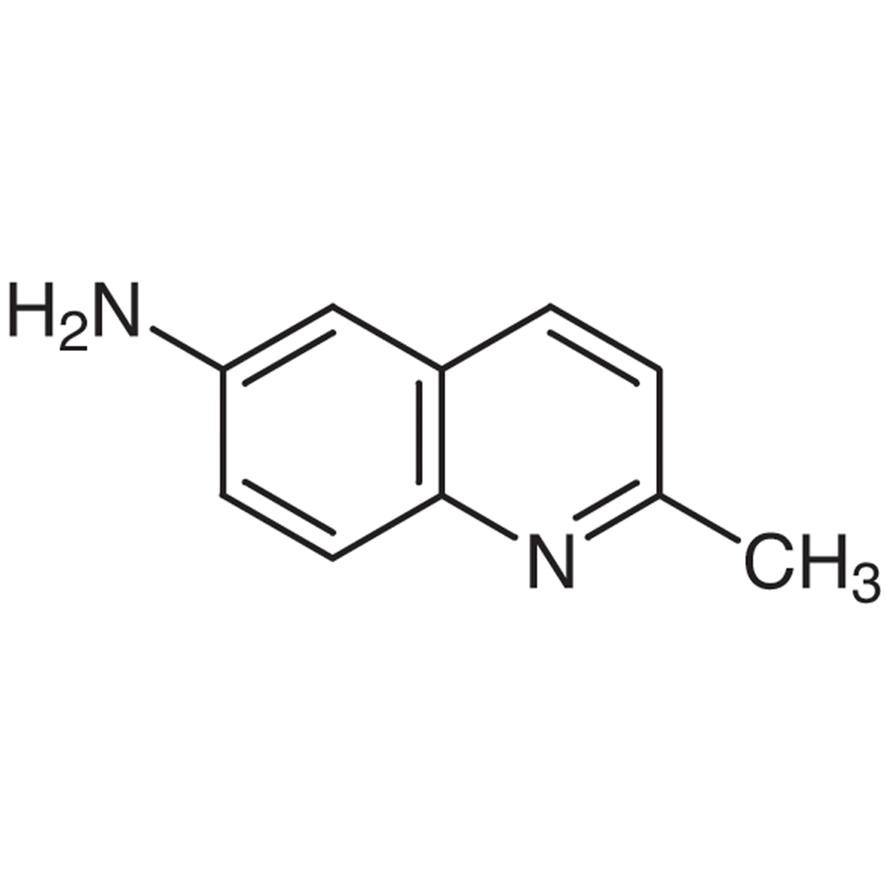 6-Amino-2-methylquinoline