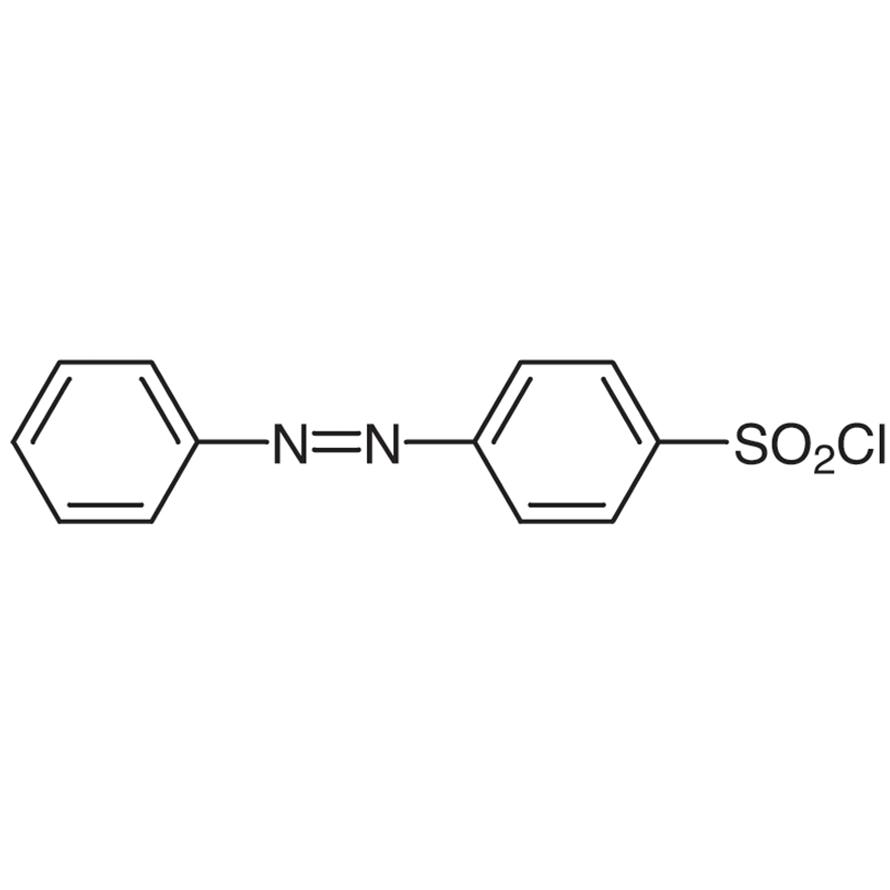 Azobenzene-4-sulfonyl Chloride