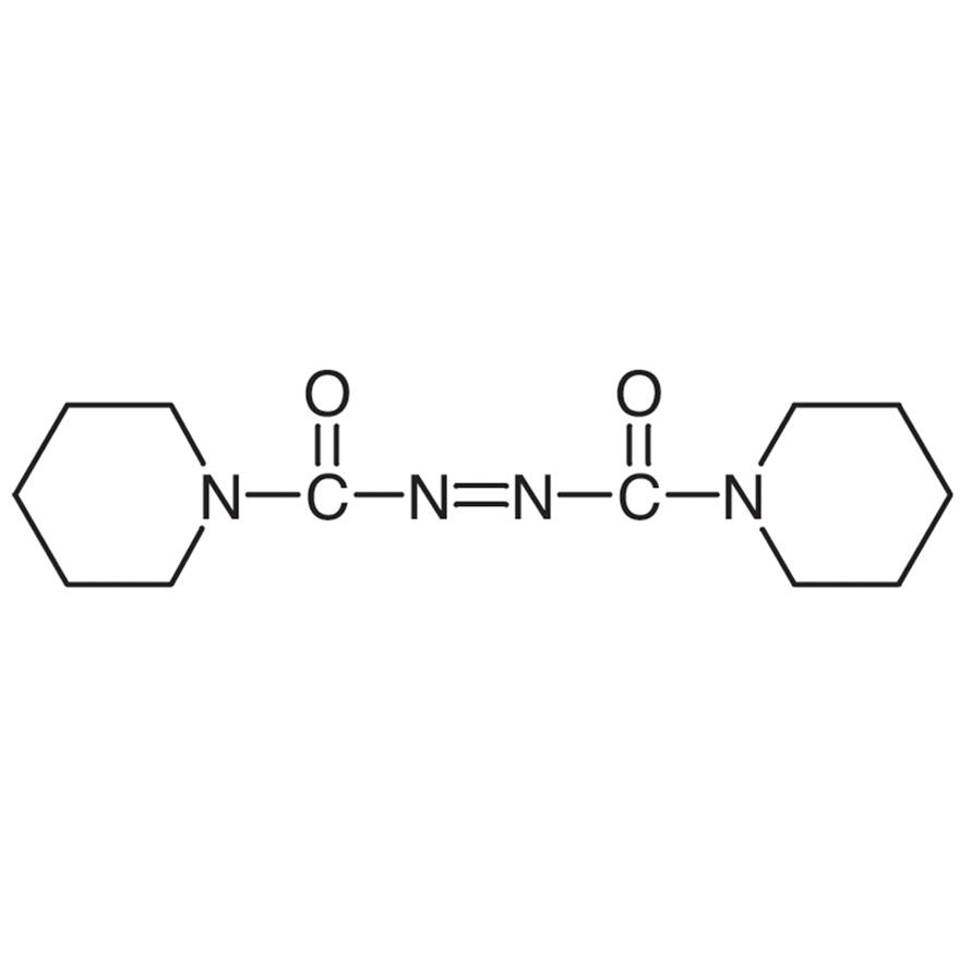 1,1'-(Azodicarbonyl)dipiperidine